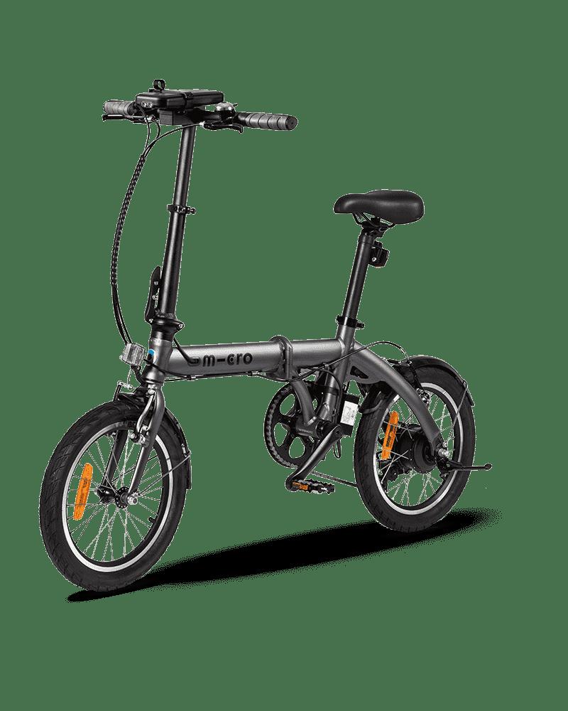 Micro E-Bike