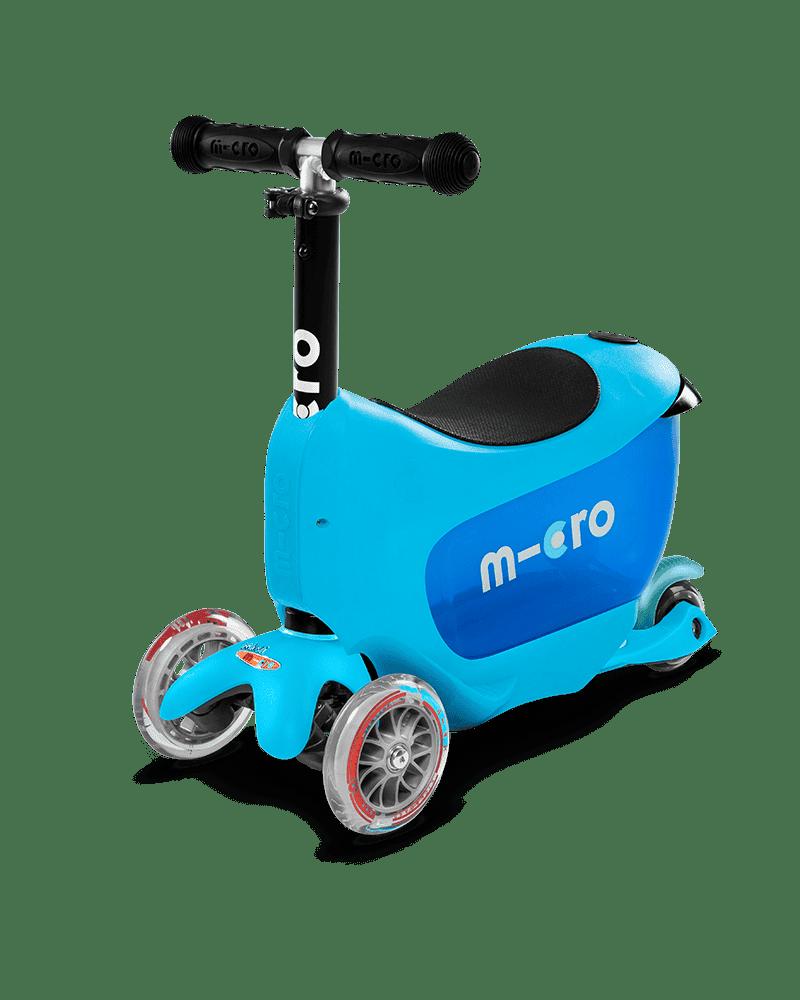 Micro Mini2Go Deluxe / Plus