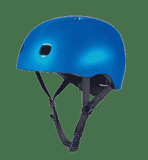 Micro Helm Dark Blue Metallic