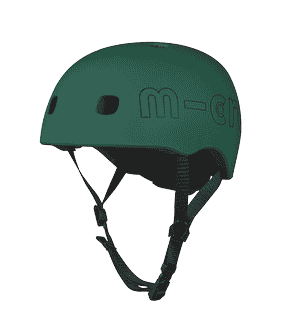 Micro Helm Forest Green M