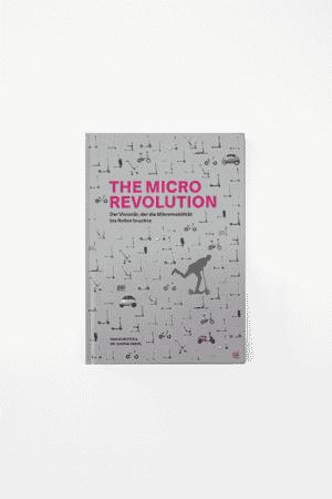 """""""The Micro Revolution"""" Buch"""