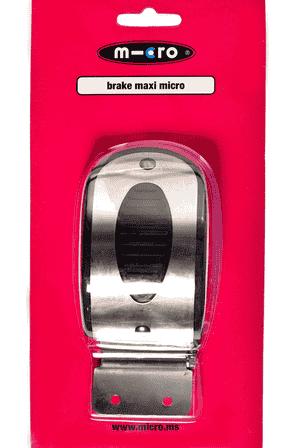 Bremse komplett Maxi Micro