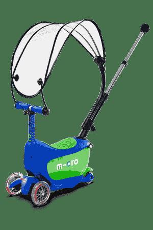 Micro Mini2go Canopy Deluxe Plus