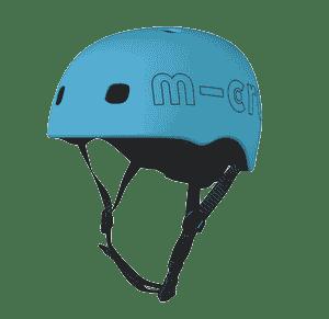 Micro Helm Ocean Blue M