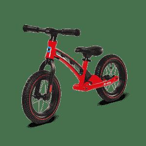 Balance Bike Deluxe