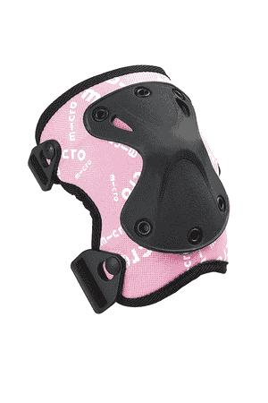 Micro Knie-/ Ellbogenschoner Pink