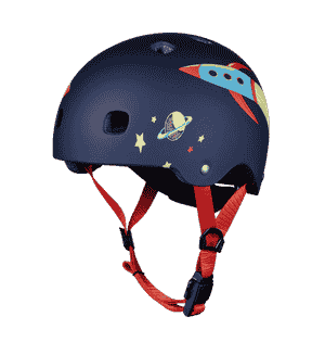 Micro Helm Rocket