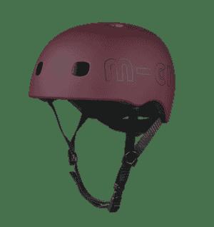 Micro Helm Autum Red M