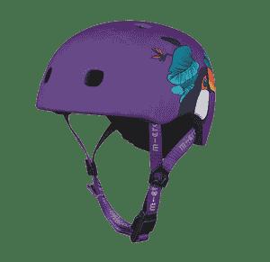 Micro Helm Toucan