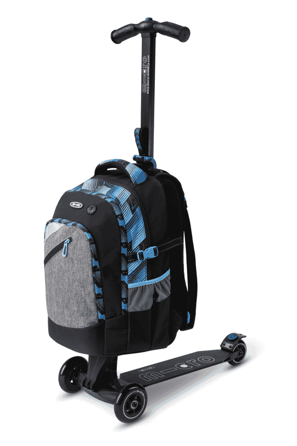 Micro Kickpack Lite Blue