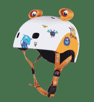 Micro Helm Monsters