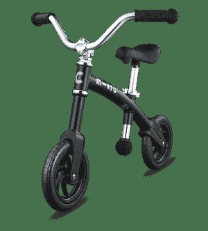 Micro G-Bike Chopper